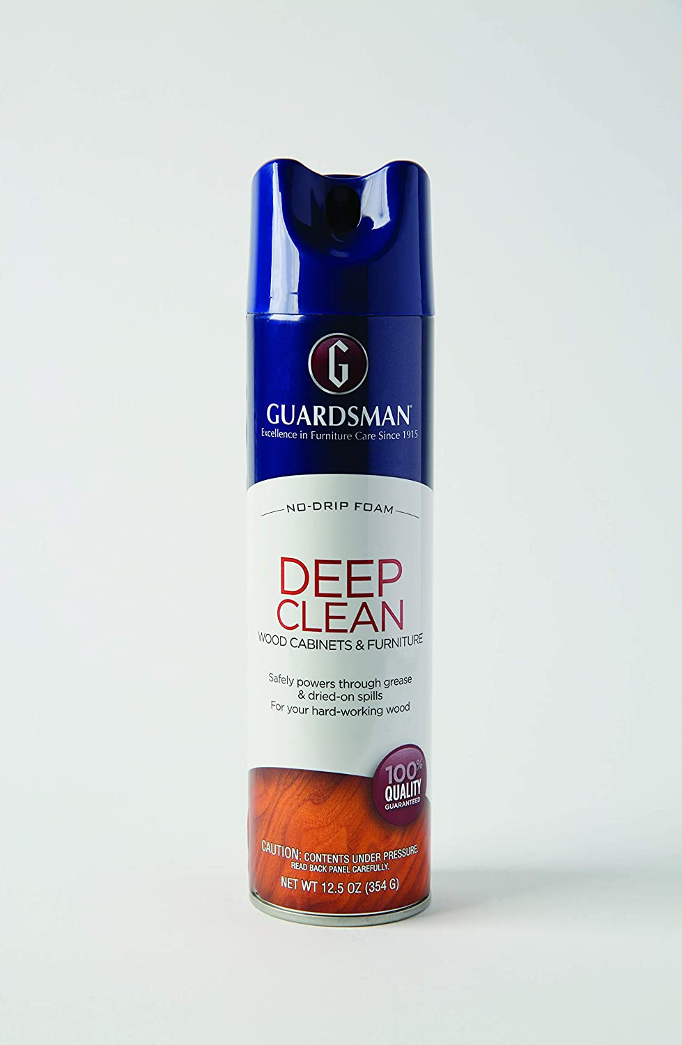 Guardsman Deep Clean Wood Cleaner