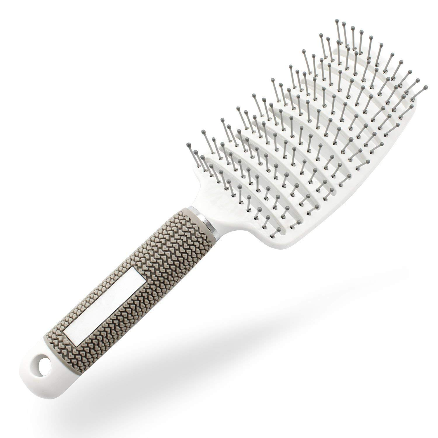 IBEET Flex Vented Detangling Hair Brush