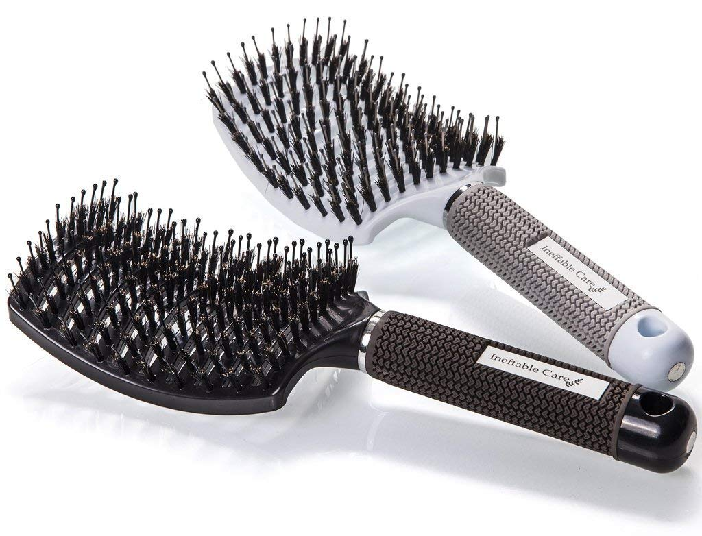 Ineffable Care Vented Detangling Hair Brush