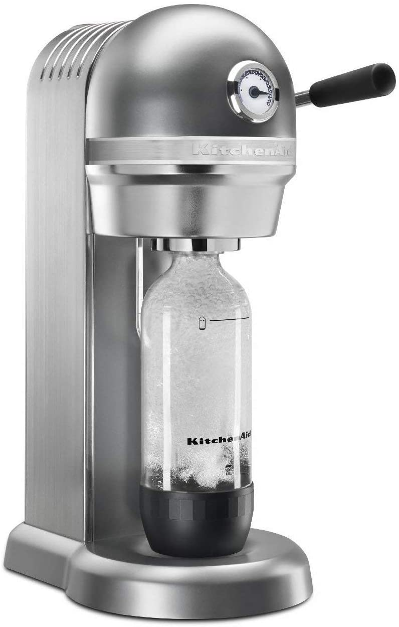 KitchenAid RKSS1121CU Sparkling Beverage Maker
