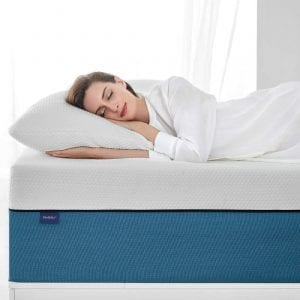 Molblly Cooling Gel Memory Foam Mattress