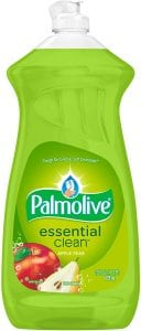 Palmolive Apple Pear Dishwashing Liquid Dish Soap