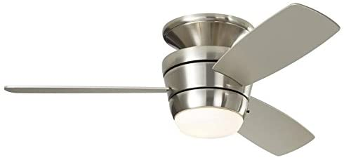 Harbor Breeze Mazon Ceiling Fan, 44-Inch
