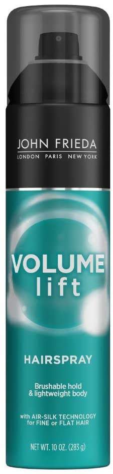 John Frieda Volume Lift Hair Spray For Women