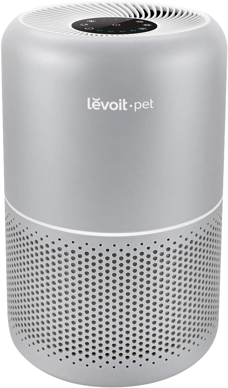 LEVOIT 24db Filtration System True HEPA Filter Air Purifier
