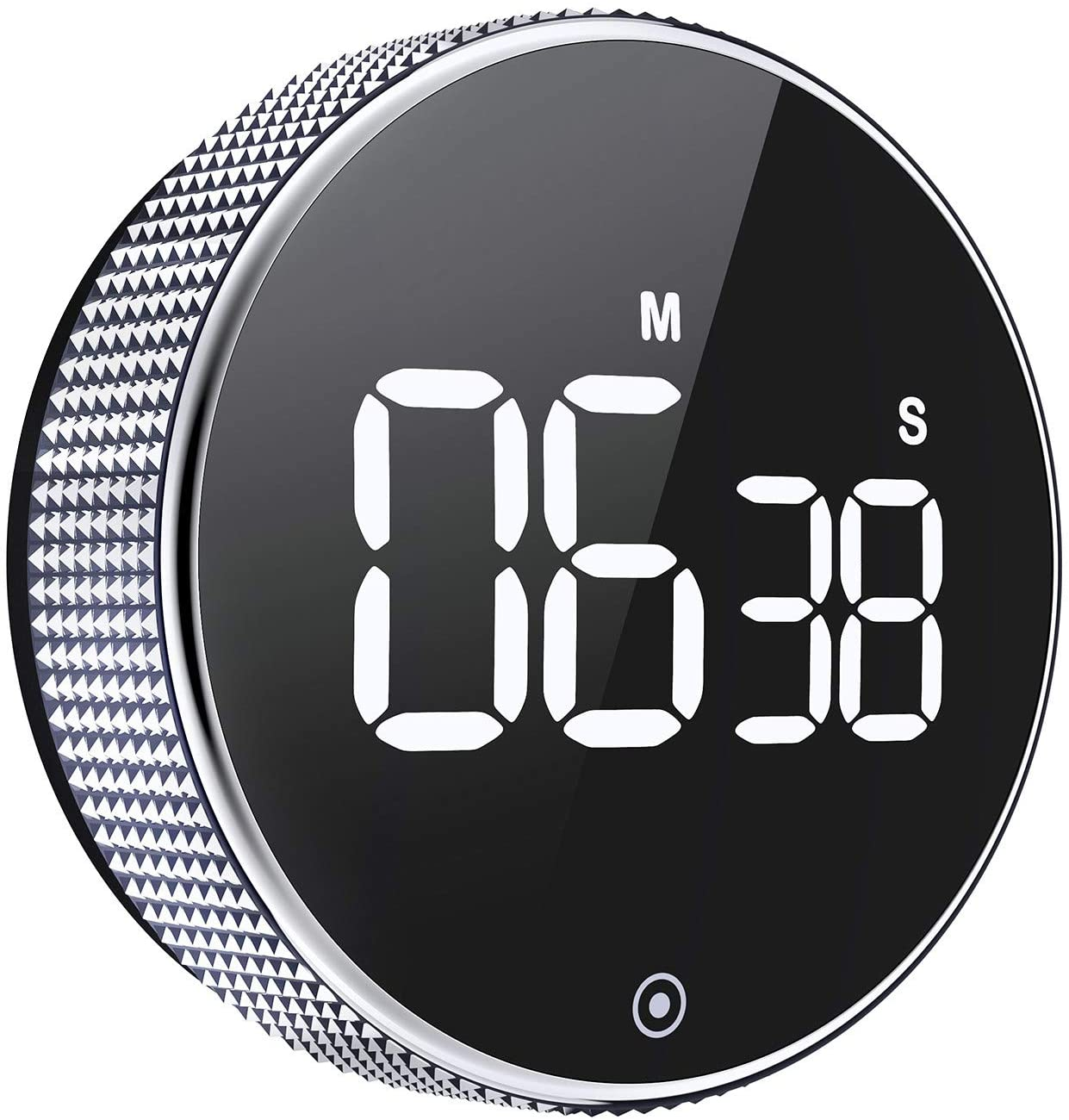 OVEKI Magnetic Countdown LED Digital Timer