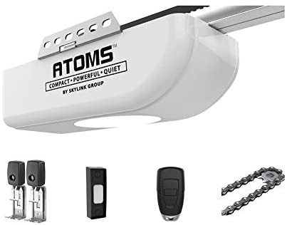 Skylink ATOMS AT-1611 Quiet DC Motor Garage Door Opener