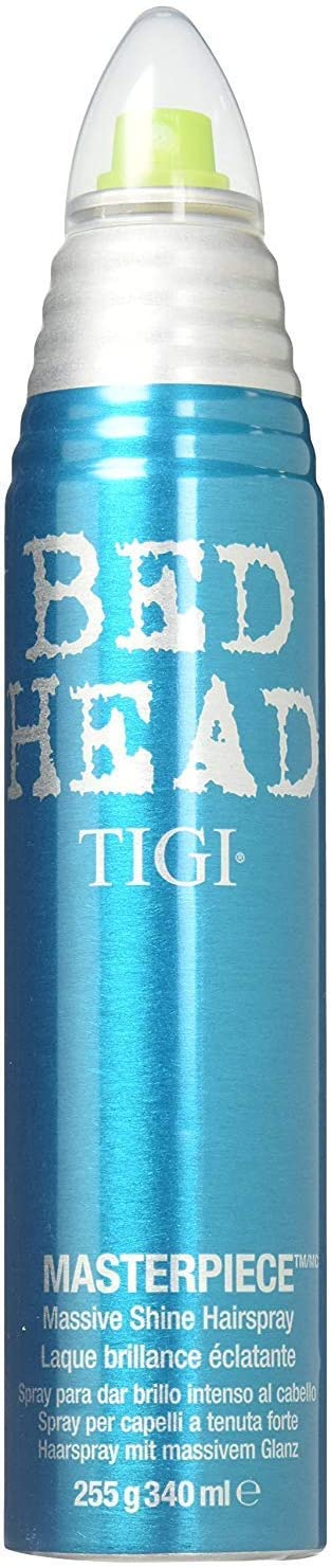 Tigi Bed Head Masterpiece Massive Shine Hair Spray For Women