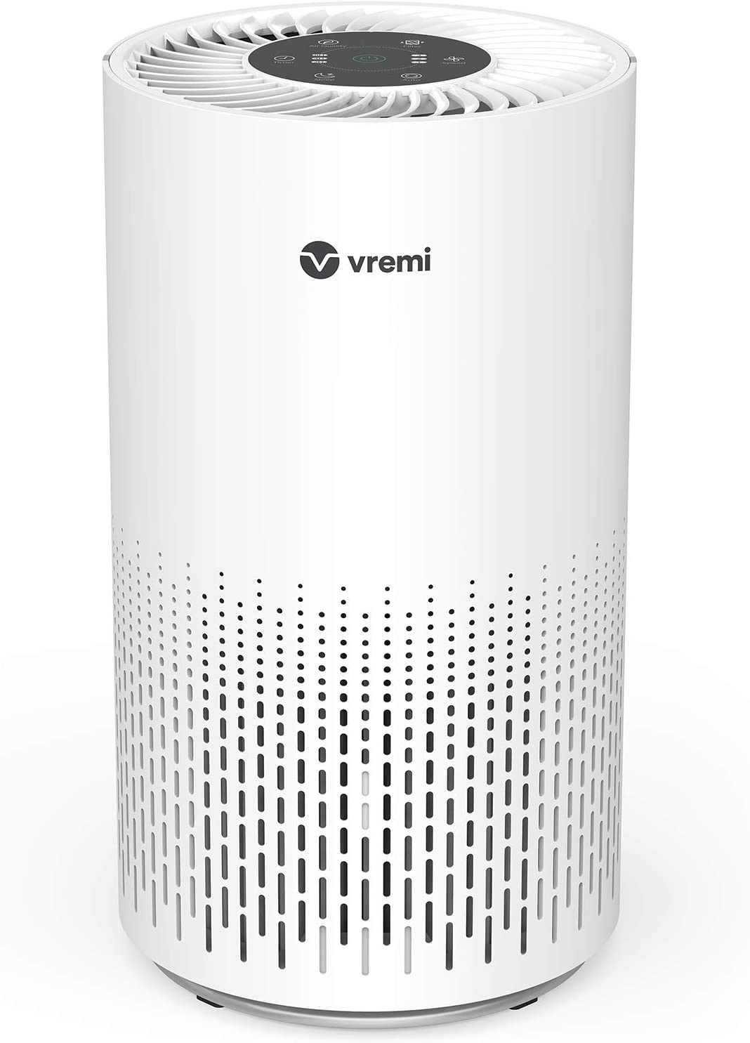 Vremi Large Room Home True HEPA Filter Air Purifier