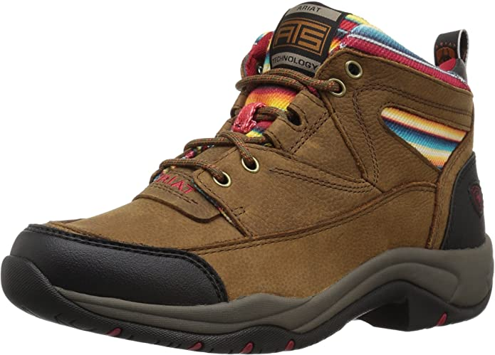 Ariat Women's Terrain Work Hiking Boot