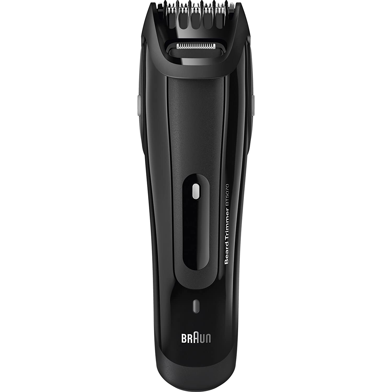Braun BT5070 Cordless & Rechargeable Men's Beard Trimmer