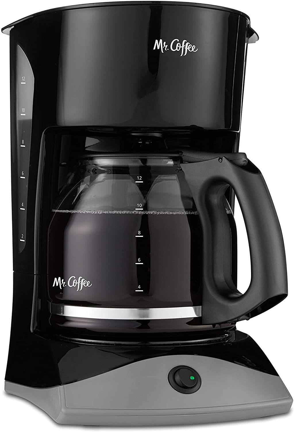 Mr. Coffee SK13-RB 12-Cup Coffee Maker
