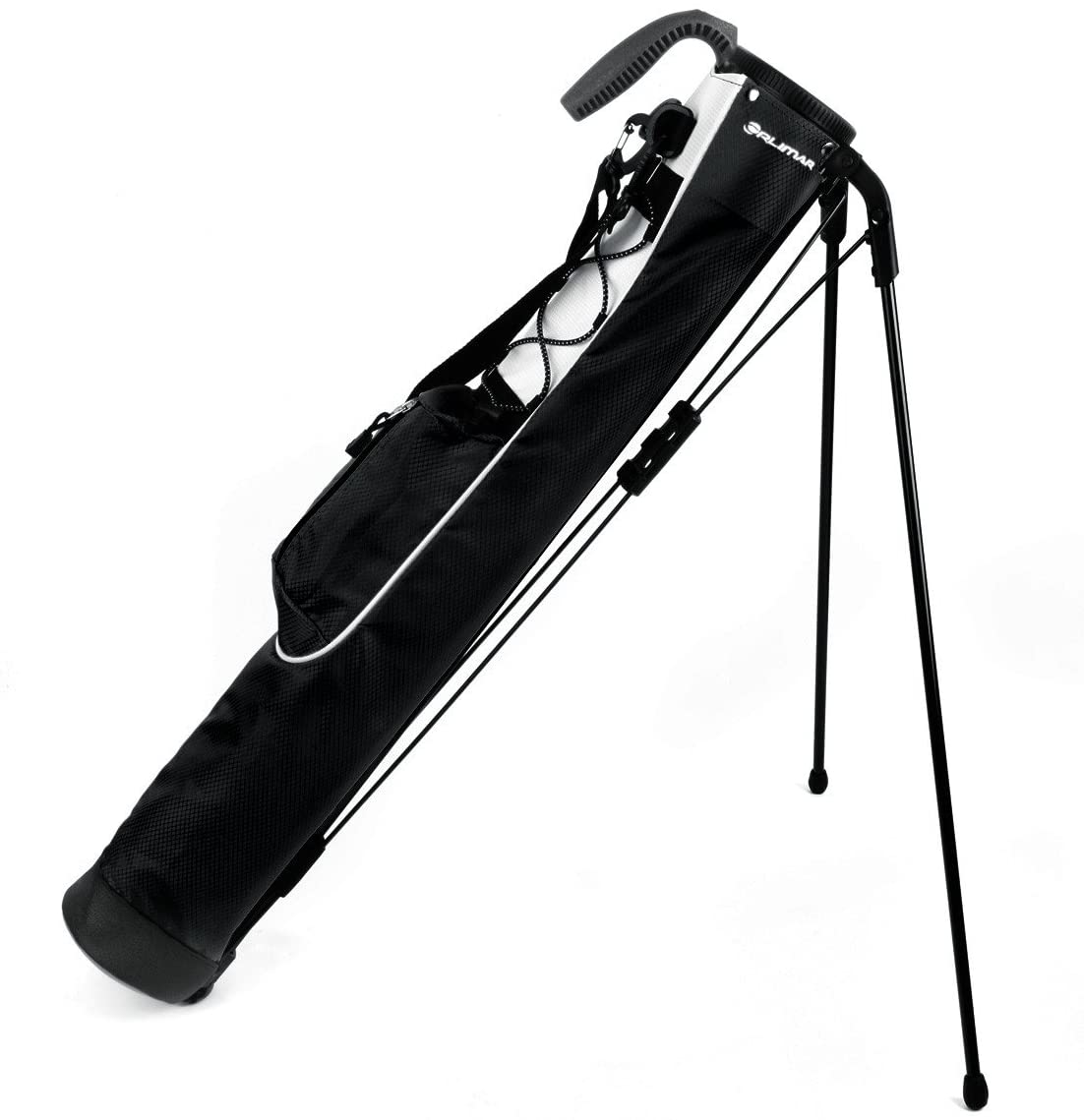 Orlimar Pitch & Putt Lightweight Carry Golf Bag
