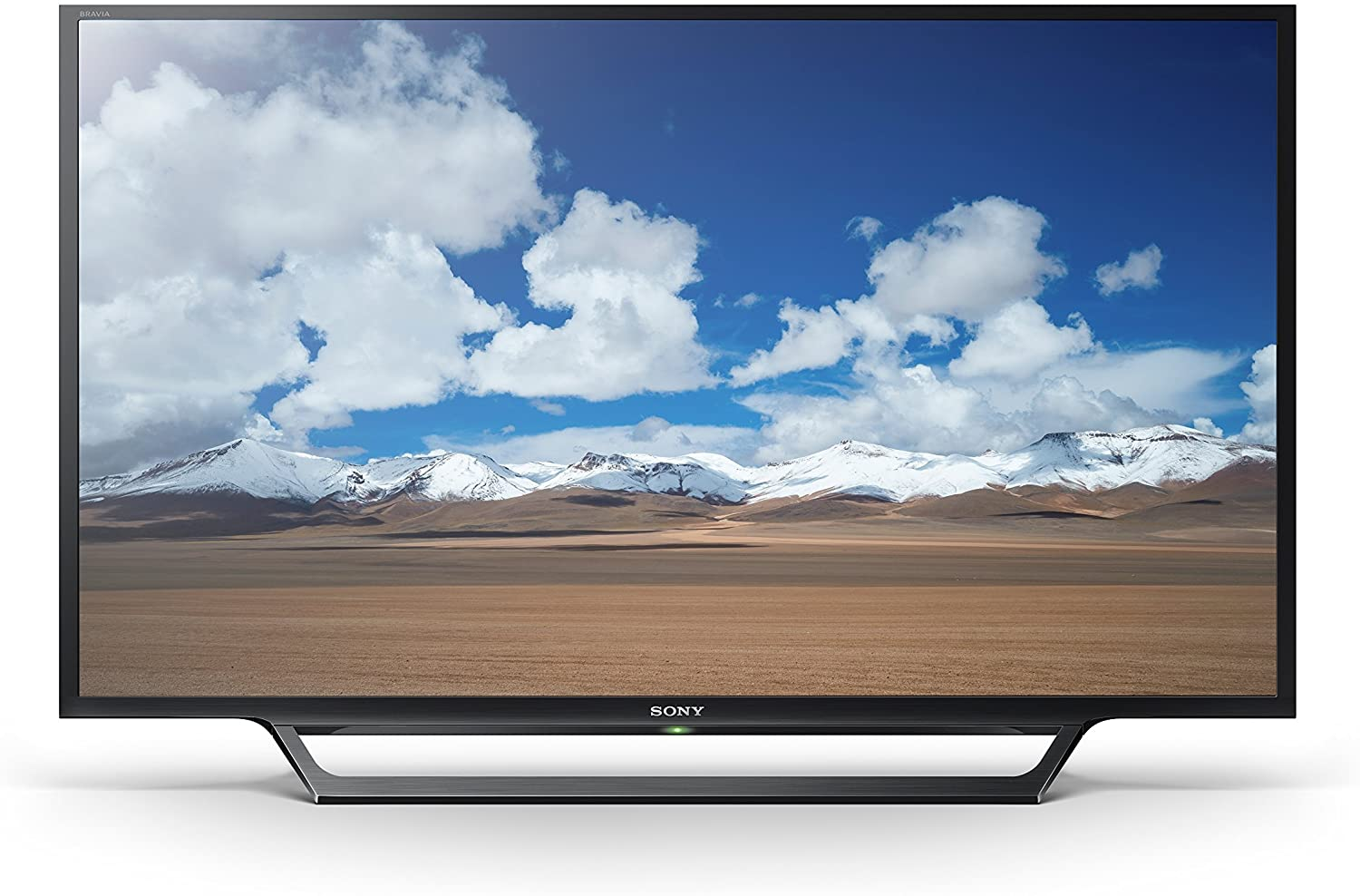 Sony KDL32W600D 720p Smart LED TV, 32-Inch