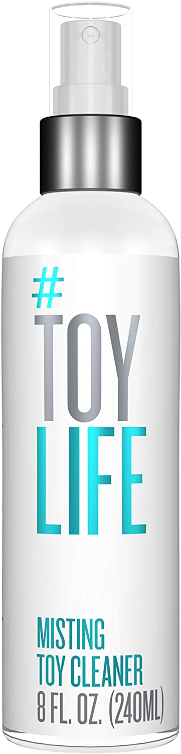 ToyLife All Purpose Misting Toy Cleaner, 8-Ounce