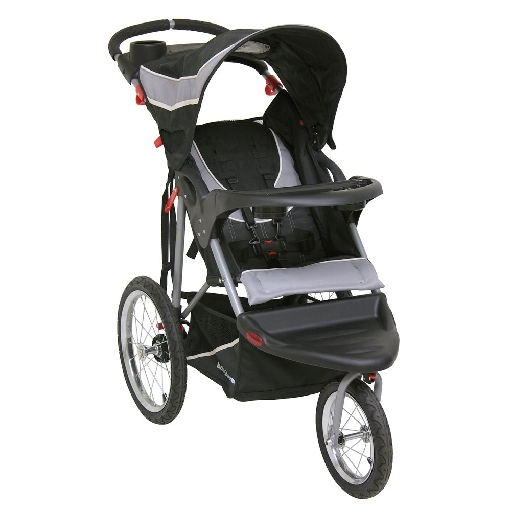 Baby Trend Phantom Expedition Jogging Stroller