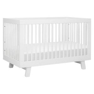 Babyletto Hudson 3-In-1 Toddler Bed Conversion Kit & Convertible Crib
