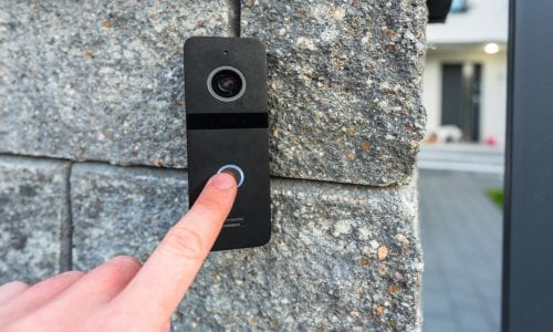 Best Avantek Doorbell