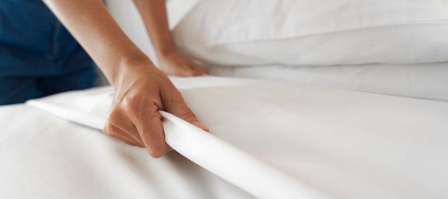 Best Hotel Sheets