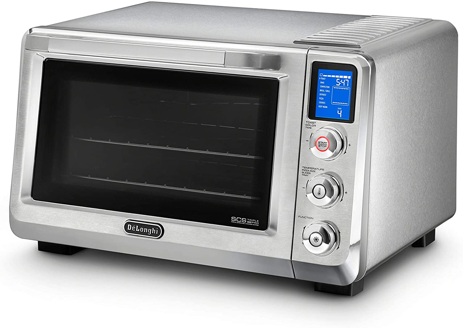DeLonghi EO241250M Livenza Countertop Convection Oven