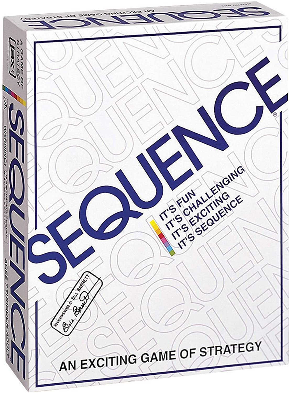 Jax Sequence Original Sequence Adult Game