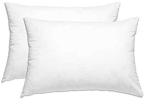 Le'vista Standard Hotel Pillows, 2-Pack