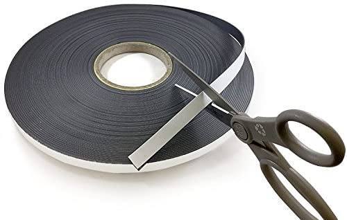 Magnet Me Up Self Adhesive Flexible Magnetic Tape