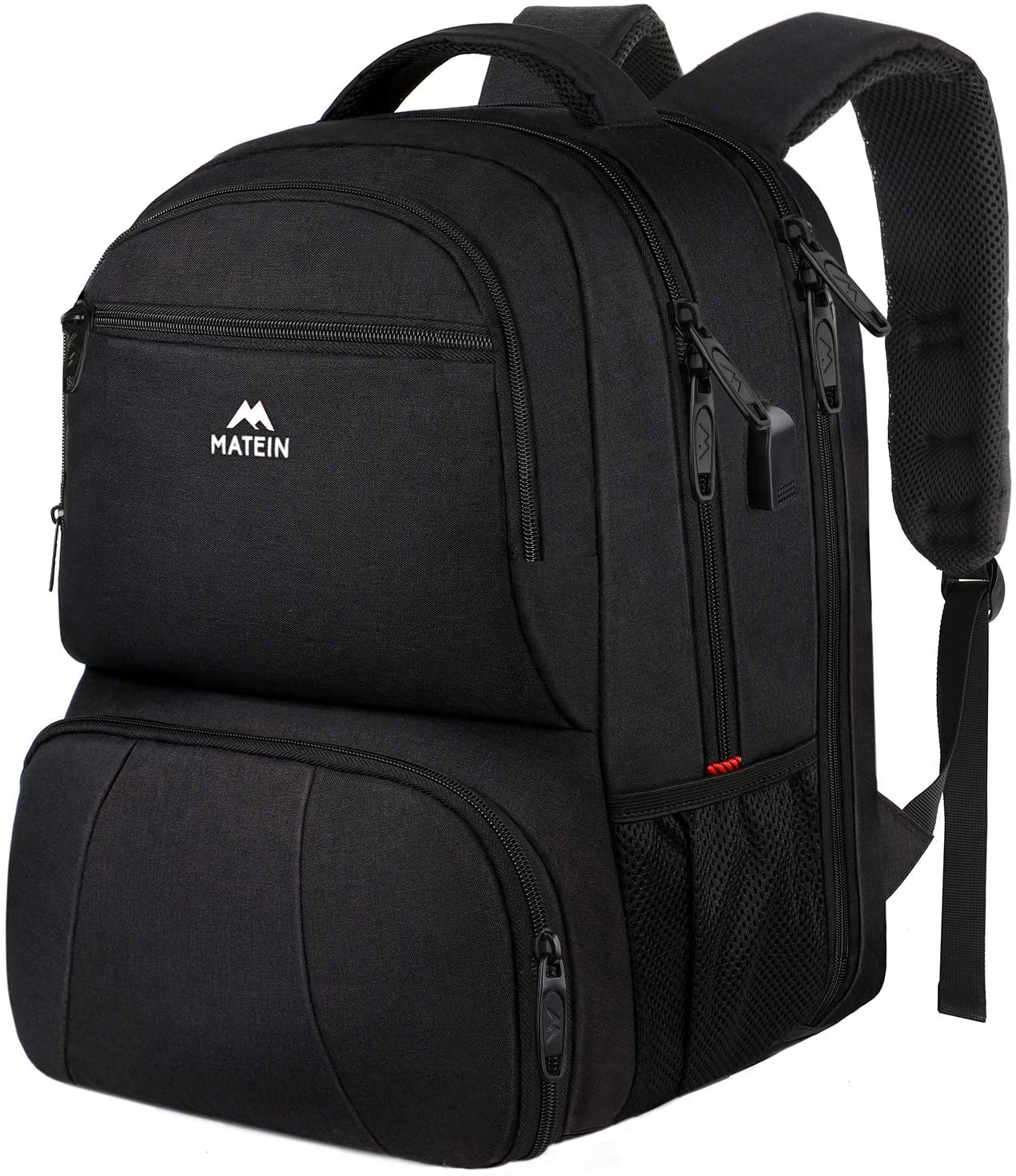 MATEIN Insulated Laptop & Backpack Cooler