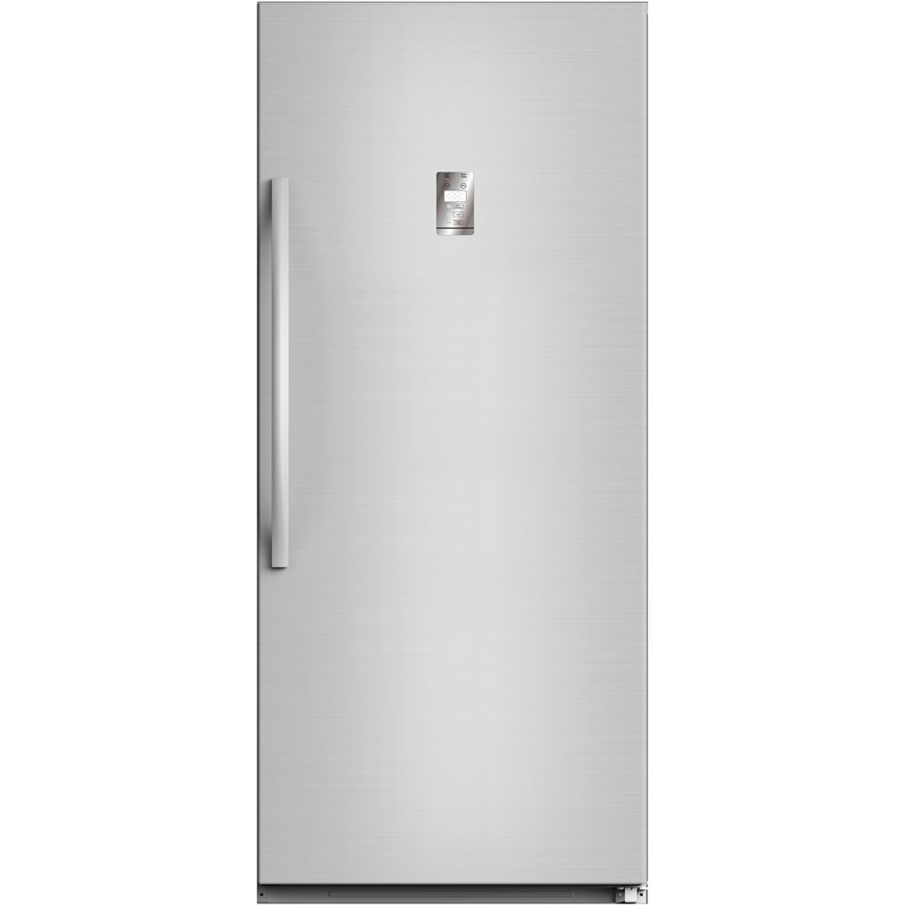 Midea WHS-507FWESS1 Convertible Upright Freezer, 14 Cubic Foot