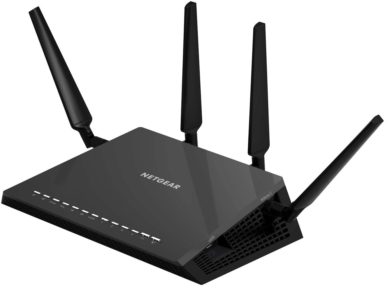 NETGEAR Nighthawk R7800 X4S Smart WiFi Router
