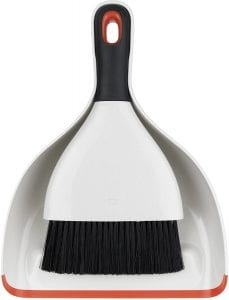 OXO Good Grips Brush & Dustpan Set
