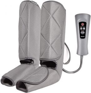 RENPHO Compression Shiatsu Foot & Leg Massager