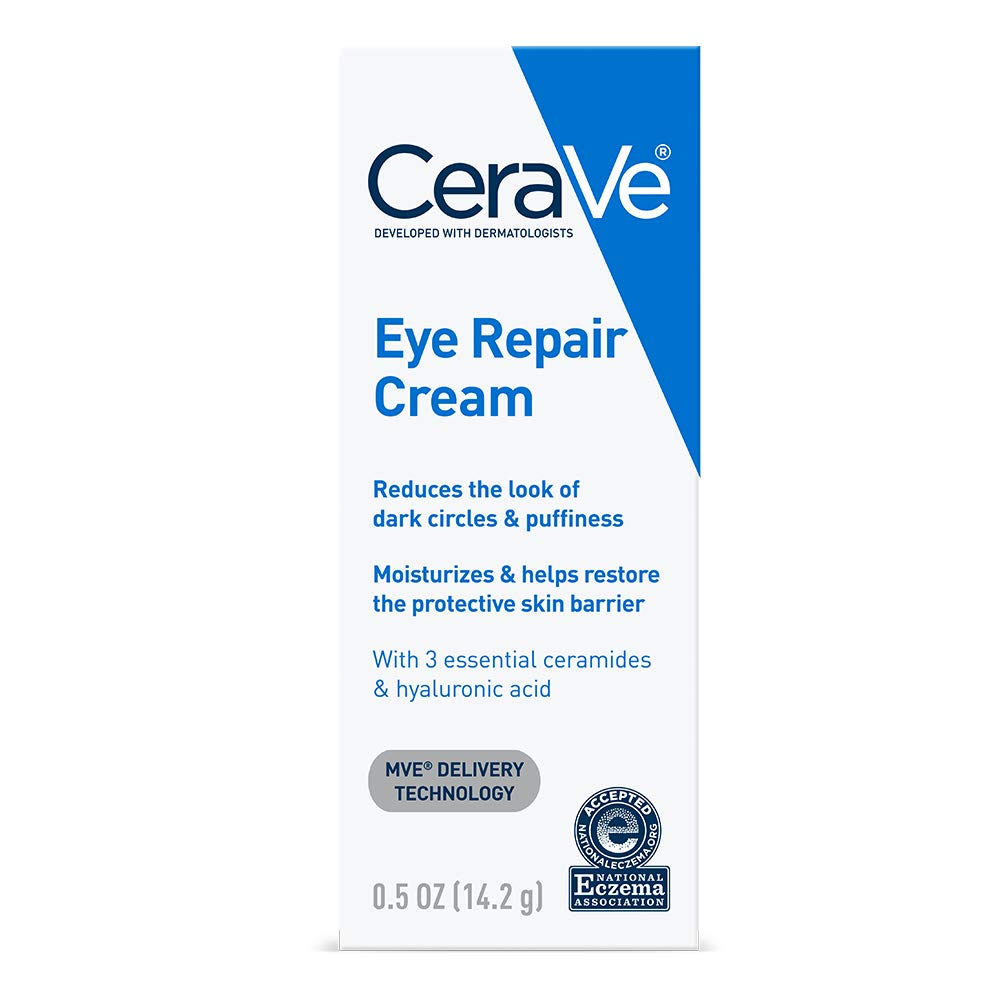 CeraVe Dark Circle & Puffiness Eye Repair Cream