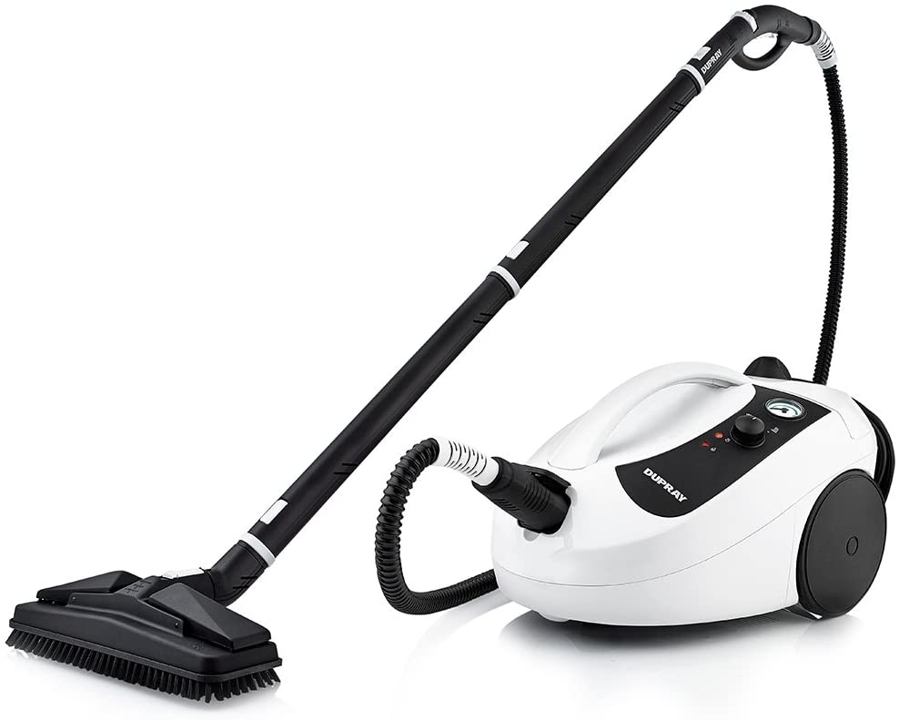 Dupray ONE Steam Cleaner & Accessory Kit