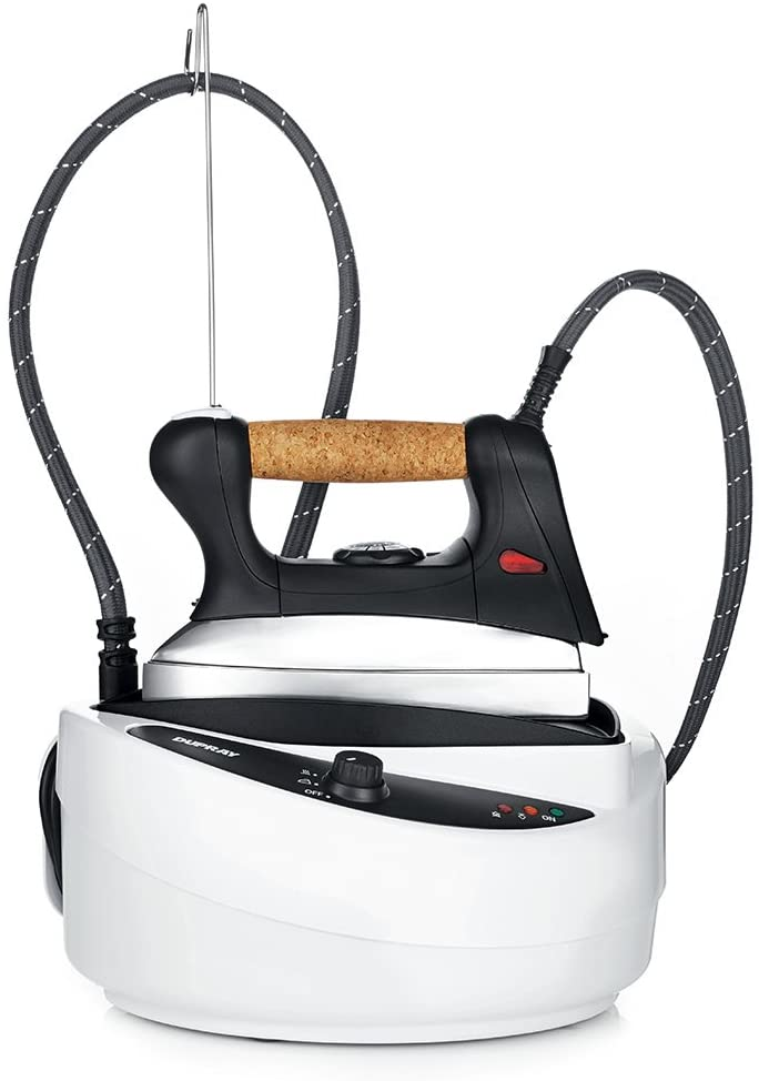 Dupray SteamIron Steam Generator Iron
