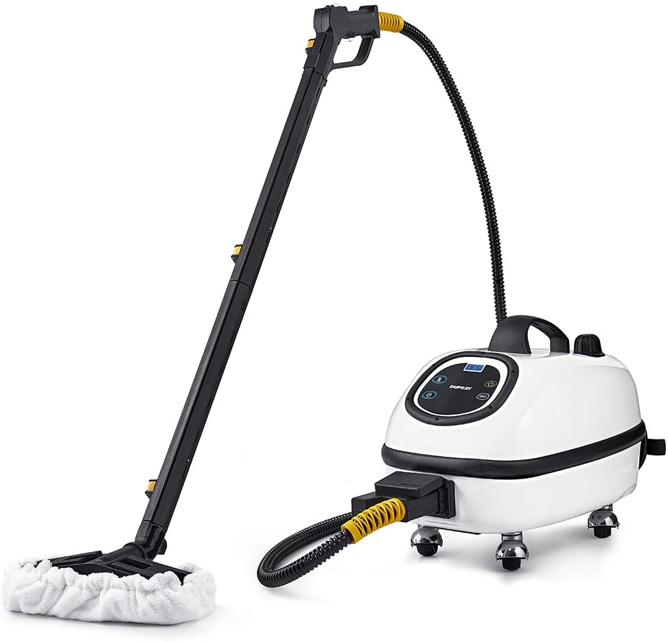 Dupray Tosca Commercial Grade Steam Cleaner