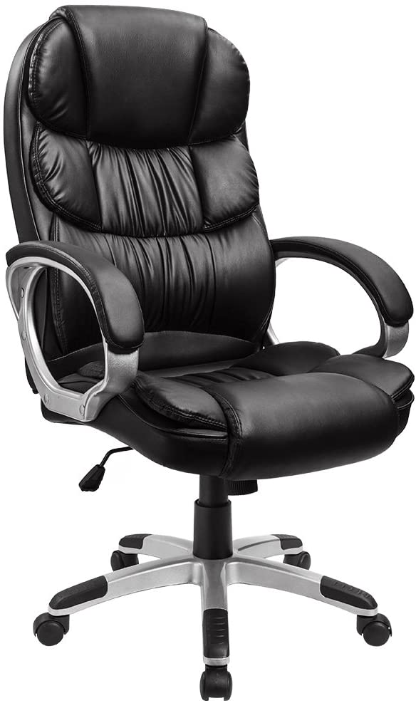 Furmax Adjustable Ergonomic High Back Office Chair