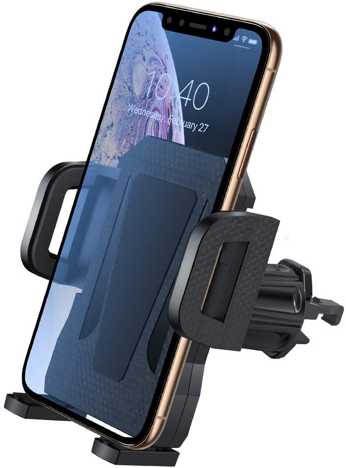 Miracase Universal Vehicle Clip Car Vent Phone Mount