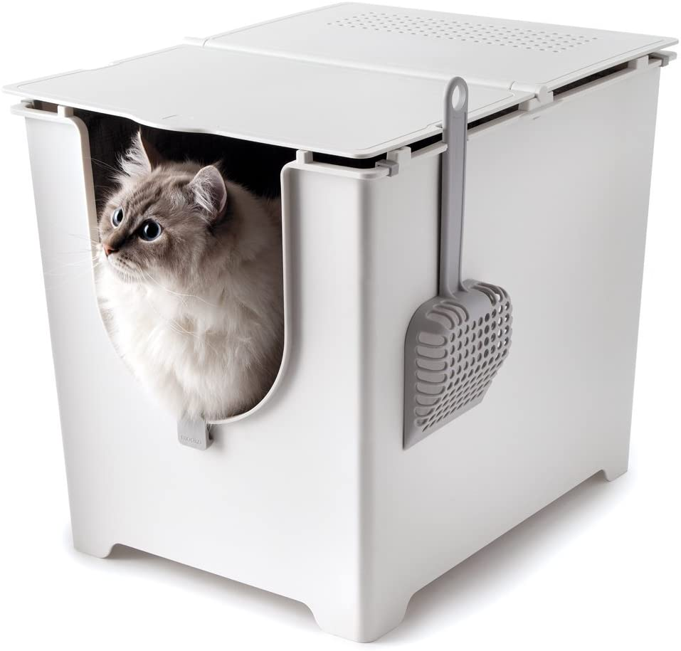 Modkat Flip Litter Box Set