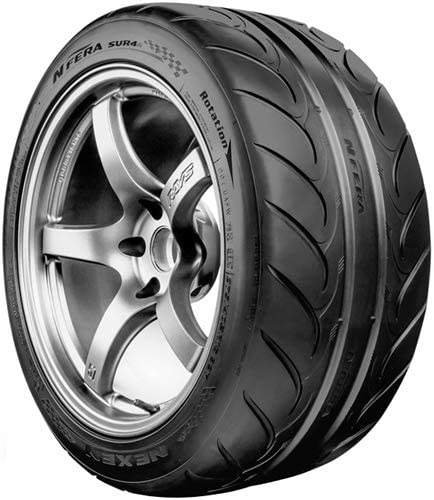 Nexen NFera SUR4G Performance Tire 245/40R18 93Y
