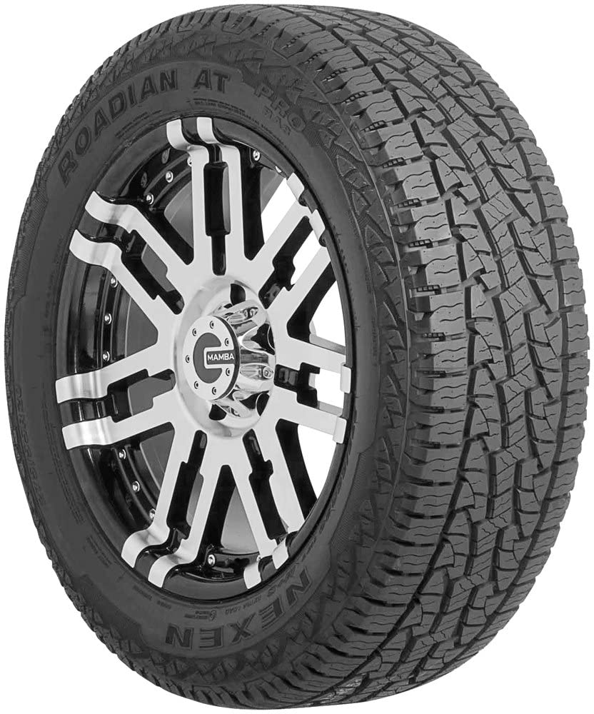 Nexen Roadian AT Pro RA8 All- Season Radial Tire 275/60R20