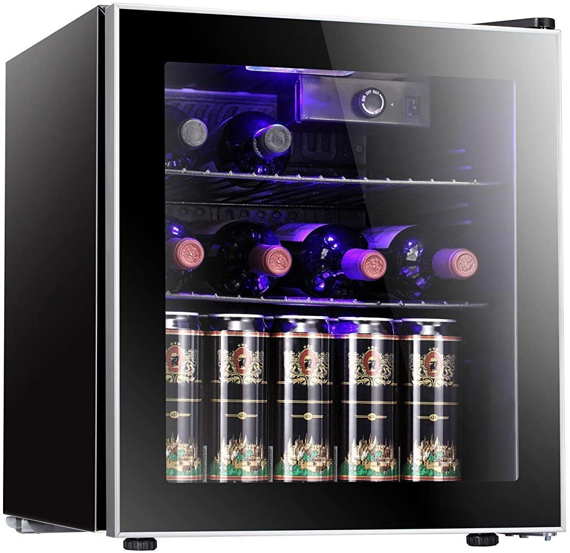 Antarctic Star Mini Wine & Beverage Countertop Cooler