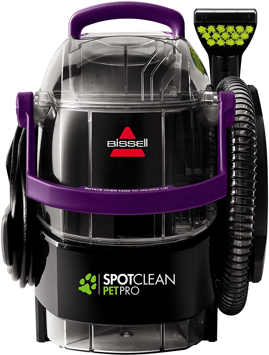 BISSELL SpotClean Pet Pro Portable Upholstery Cleaner