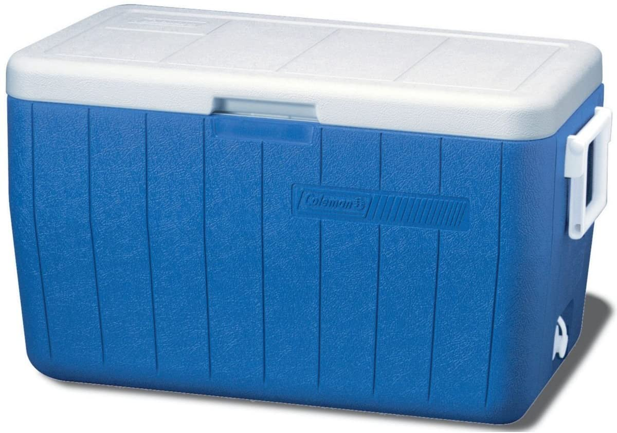 Coleman Performance Cooler, 48-Quart