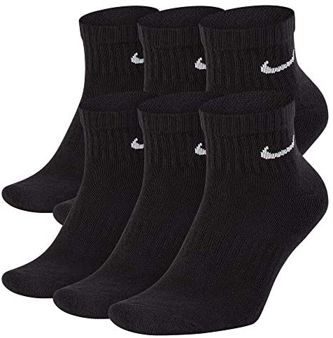 Nike Everyday Cushion Ankle Training Socks