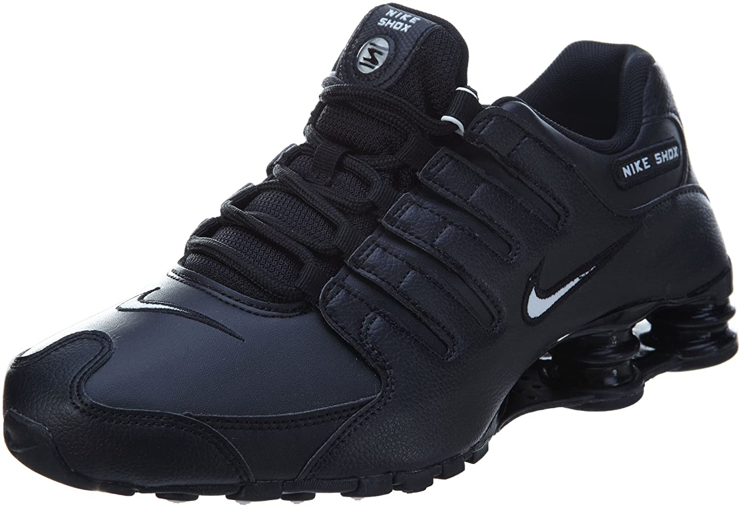 Nike Men's Shox NZ Running Shoe