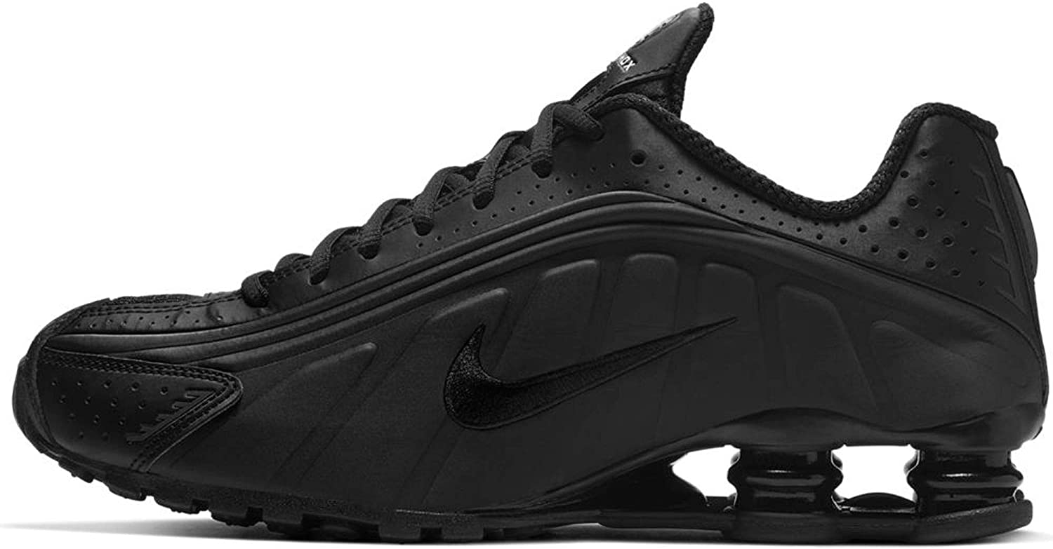 Nike Shox R4 Men's Training Sneaker