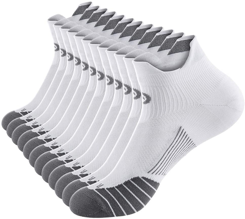PAPLUS Ankle Compression Socks
