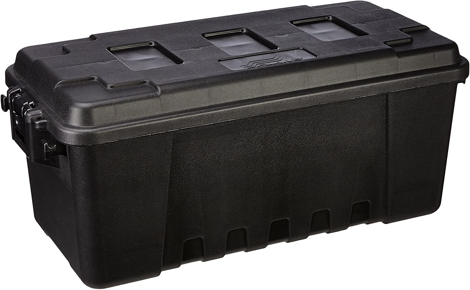 Plano 68-Quart Storage Trunk & Bin