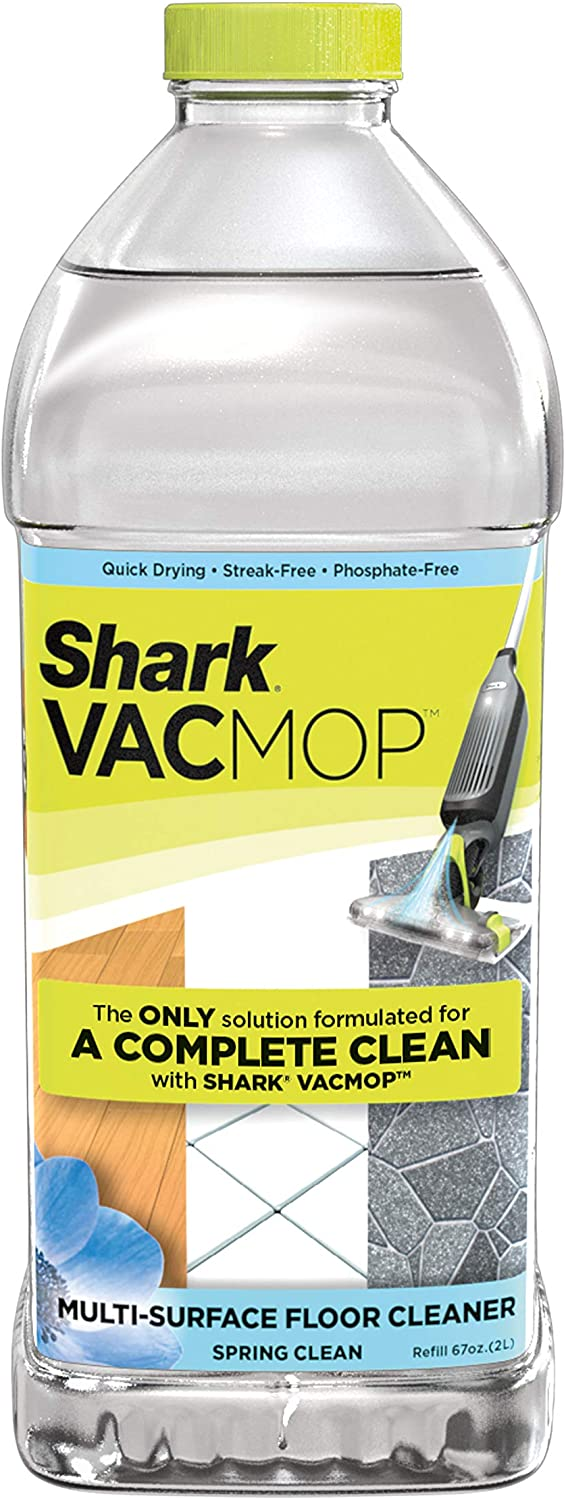 Shark Multi-Surface Cleaner Mopping Solution
